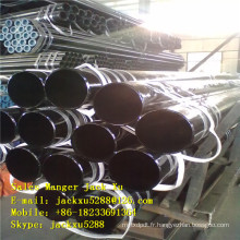 """carbon seamless steel pipe and tube ptr seamless steel pipe ASTM A106 grade """"b"""""""