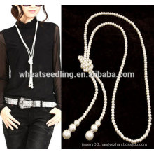 Daily fashion dainty necklace
