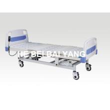 A-12 cama de hospital elétrica de três funções