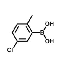5-CHLORO-2-METHYLPHENYLBORONIC ACID CAS 148839-33-2
