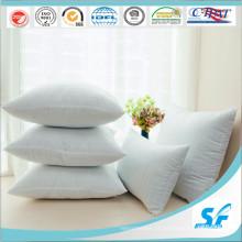 Travesseiro de fibra de esfera 15D com qualidade de hotel cinco estrelas