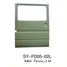 FORD TRANSIT V83 Mid Door