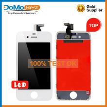 100 % original qualitativ hochwertige LCD-Touch-Panel, Ersatzteile für Iphone 4 s lcd