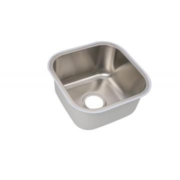 Unterbau Single Bowl Bar Sink 3333A