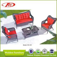 Rattan Furniture, Rattan Recliner Chair (DH-161)