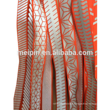 Iron on reflector tape /reflector tape High visibility reflective