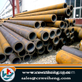 PRECISED cold drawn seamless carbon steel pipe