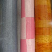 Revestimiento de piso de PVC duradero con buena resistencia al desgarro