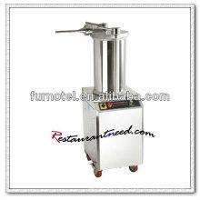 F111 Automatic Rapid Sausage Filler Machine
