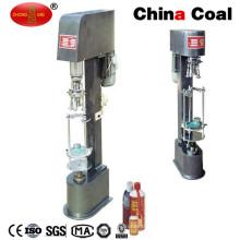 Schraubverschlussverschließmaschine aus Aluminium