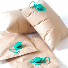 Reusable PP Film Container Pillow Cargo Security Inflatable Air Dunnage Bag