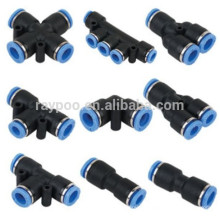 High Quality Pneumatic Fitting Manufacturer