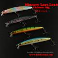 New Design Top Grade Fishing Minnow Lure