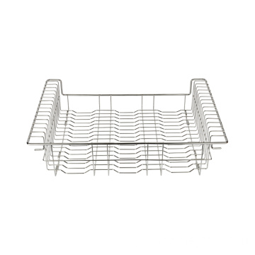 Multi-Use Dish Drying Rack Stainless Steel Over Sink Dish Drying Rack Dishes Holder Sink Drain For Kitchen Sink
