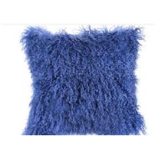High Quality Mongolian Lamb Fur Blanket For Sofa