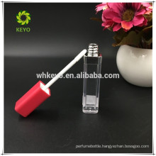 high quality thick wall lip gloss container empty custom lip gloss tubes