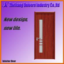 Portas principais interiores de madeira contínuas Yf-S08