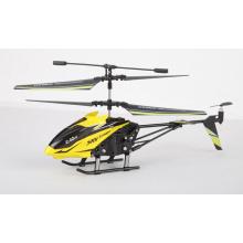 2014 Design novo! K8 2.4G 3.5 canal RC helicóptero com giroscópio K8