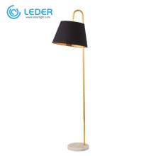 LEDER Elegant Small Floor Lamps