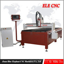 Sheet Metal plates plasma cutter, cnc plasma cutting machine , stainless steel cutting machine