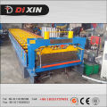 Steel & Metal Roof Tile Roll Forming Machine for Sale