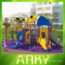 specialized production large-scale outdoor playground equipment