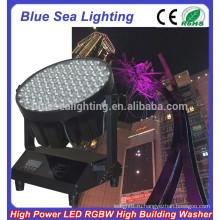Гуанчжоу 100pcs x 10W наивысшая мощность вело напольный свет потока