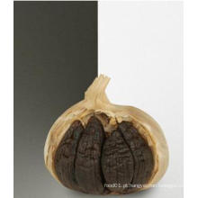 5.0cm Alho preto para exportação