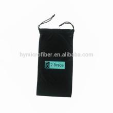 Новый продукт для очки мягкая салфетка из микрофибры мешок, сотового телефона мешок шея, рука телефон мешок
