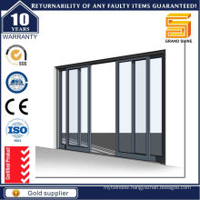 Aluminum Sliding Door, Aluminum Glass Door
