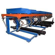 6-метровый автоматический укладчик крыши
