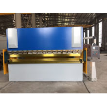 6 meter cnc metal press brake  bending machine
