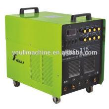Mosfet инвертор постоянного тока tig pulse / mma сварочный аппарат wsme-315