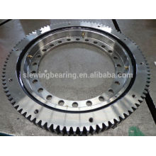 Customized crane Slew bearing Light Series in China