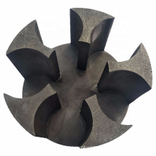 graphite mould for die casting wholesale price high purity graphite mould for melting iron