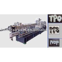 HS qualitativ hochwertige SHJ-65 b Co rotierende Doppelschnecke Extruder Granulierung Maschinen