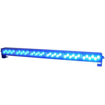 Luz de advertencia LED barra de advertencia direccional de Led de alta potencia