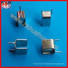 Metall-Stanz-Aluminium-Kühlkörper für Netzteil (HS-AH-007)