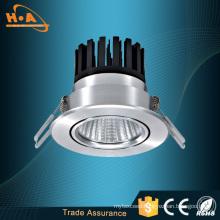 New Design High Power 10W Indoor COB LED Ceiling Light