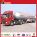 58300 Liter LPG Trailer for LPG Gas Transport