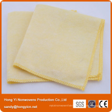 High Quality Stitch Bonding Nonwoven Fabric Cleaning Cloth