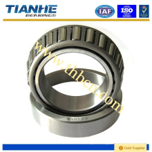 hight quality inch design taper roller bearings LM48548 and LM48510