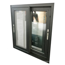Fabrication de qualité supérieure de fenêtre coulissante en aluminium pour cuisine