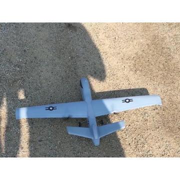 Dowellin 2.4G RC Airplane Glider Plane 20 Minutes Fligt Time