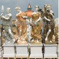 Escultura de mármore esculpido escultura de pedra escultura de pedra com granito arenito (SY-X1551)