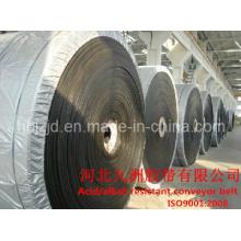Ep Conveyor Belt for Oil-Resistant