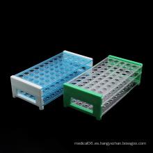 Rack de tubos de ensayo de alta calidad