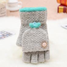Winter stricken Jacquard Frauen Handschuhe Großhandel