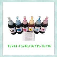 superior quality dye ink  l110, L101/L201/L301/L358/L551/L558 T6641 T6642 T6643 T6644