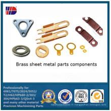 Emboutissage des outils de fabrication de tôle (WKC-104)